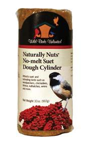 Naturally Nuts Suet Cylinder